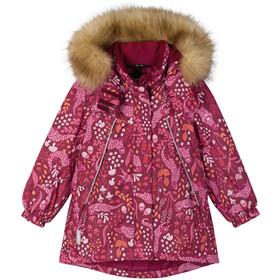 Reima Muhvi Reimatec Winter Jacket Kids, rose